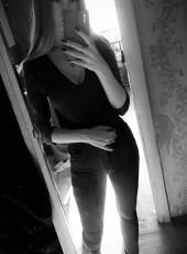 Darya, 21, Russia, Novorossiysk