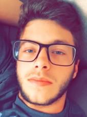 Matt, 19, United States of America, New Lenox