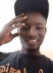 Kowen, 23  , Banfora