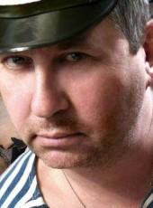MishkaMed, 52, Russia, Rybinsk