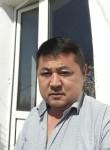 Omirserik, 48  , Balqash