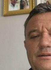Fatmir, 50, Albania, Shkoder