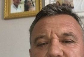 Fatmir, 51 - Just Me