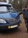Vladimir Petrov, 60  , Slantsy