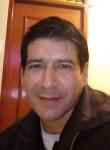 William Noriega, 41  , Lima