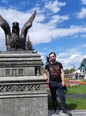 Aleksandr, 26, Russia, Samara