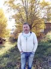 Viktor, 45, France, Selestat
