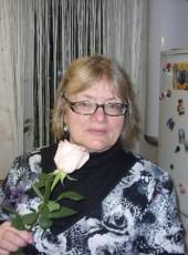 Elena Kopylova, 70, Russia, Irkutsk