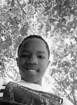 Carl, 18  , Nairobi