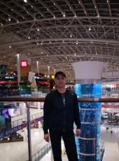 Yura, 46, Russia, Chelyabinsk