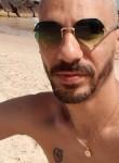 Omei, 33  , Beersheba
