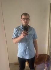 David, 32, Spain, Sallent