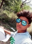 Virender, 18, Delhi