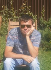 Александр, 35, Україна, Київ