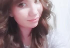 Alina Lutfullina, 32 - Just Me