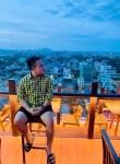 Rolland , 25, Yangon