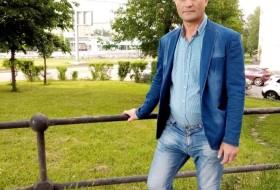 Tulkin, 50 - Just Me
