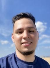 Cesar canizales, 25, United States of America, Idylwood