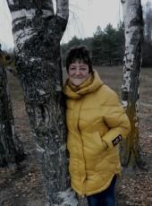 Elena, 64, Russia, Nizhniy Novgorod