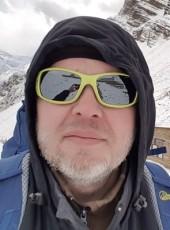 Gleb, 52, Russia, Ufa