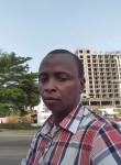 IBRAHIM SOUDI, 37  , Ngaoundere