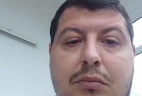 Albaren, 34 - Just Me