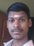 Suresh, 26 лет, Tiruvannamalai
