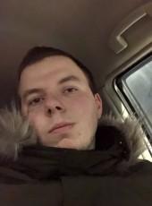 semen, 19, Russia, Kemerovo