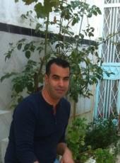 Faycal, 49, Algeria, Algiers