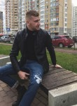 Vlad, 26, Moscow