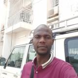 Hassan Mahamat , 45  , Moundou