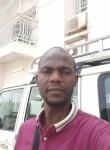 Hassan Mahamat , 46  , Moundou