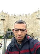 شادي الخطيب, 33, Palestine, East Jerusalem