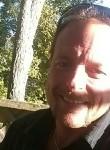 kirk, 44  , Lake Jackson