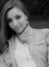 Belosnezhka, 34, Ukraine, Kiev