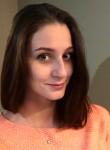 Natalya, 26, Yekaterinburg