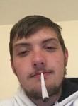 elliot hartley, 19, Chesterfield