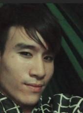Mình Tâm, 27, Thailand, Phichit