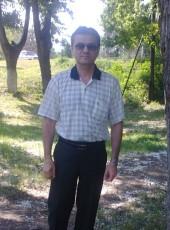 IL'DAR, 42, Russia, Shilovo