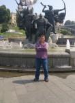 david, 50  , Astrakhan