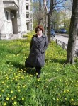 Kseniya, 59  , Saint Petersburg