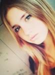 Oksana , 24, Moscow
