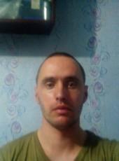 Maksim Durov, 34, Russia, Novokuznetsk