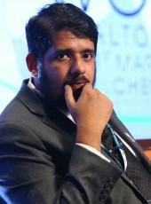 YasserRahman, 34, India, Chennai