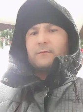 Kamil, 42, Russia, Moscow