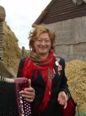 Irina, 61, Russia, Chelyabinsk
