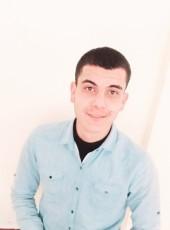 MaKram, 19, Egypt, Fuwwah