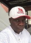 Issaskar, 45  , Windhoek