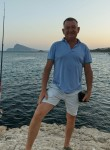 Viacheslav, 54  , Calp