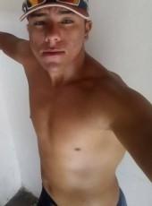 Wesley , 22, Brazil, Santa Cruz do Capibaribe